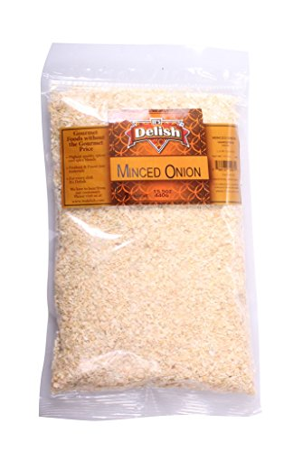 bulk dehydrated onions - 2