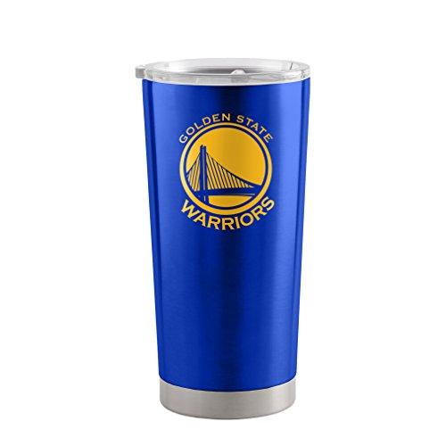 NBA Golden State Warriors Ultra Tumbler, 20-ounce