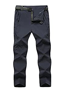 Mens 511 Tactical Cargo Pants Lightweight Quick dry Hiking for Outdoor Camping