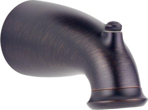 Delta Faucet RP43165RB Non-Diverter Tub Spout, Venetian Bronze