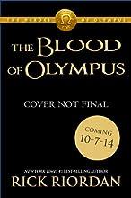 Blood of Olympus, The (The Heroes of Olympus)