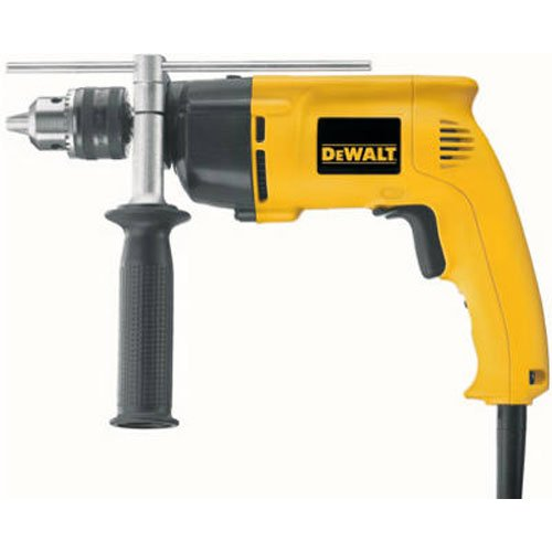 "DeWalt DW511 1/2"" (13mm) 7.8 Amp VSR Hammerdrill Review"