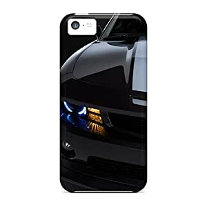 High Grade Jenipper Flexible Tpu Case For Iphone 5c - Camaro Sinergy