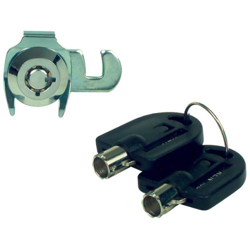 - KENNEDY Replacement Lock And Key Set - MODEL #: 80401