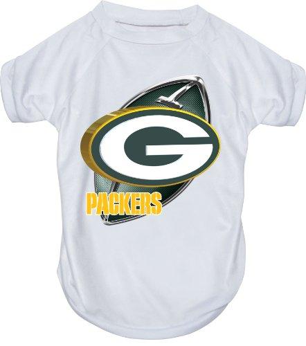 Hunter MFG Green Bay Packers Performance T-Shirt, X-Large