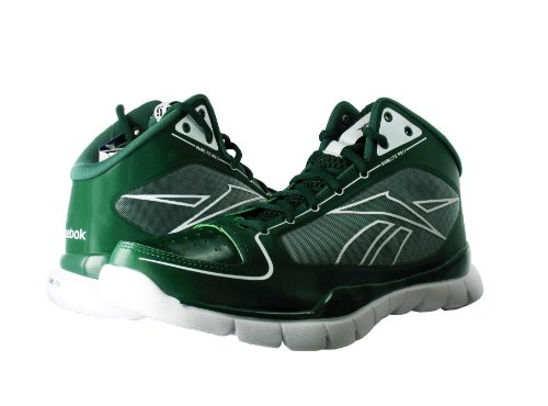 Reebok Sublite Pro Rise Promo Basketball Men's Shoes Size