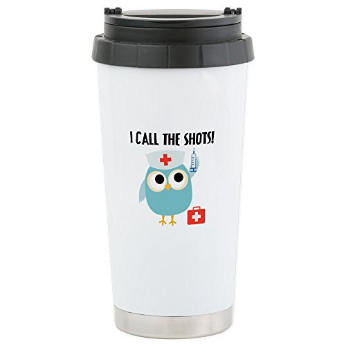 CafePress Stainless Travel Insulated Tumbler