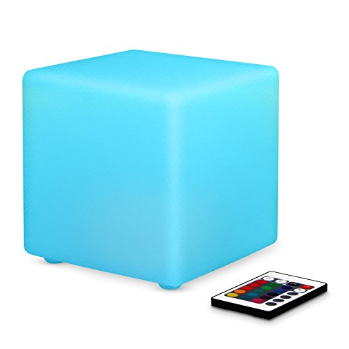 Outdoor Led Light Cube 17 - 9