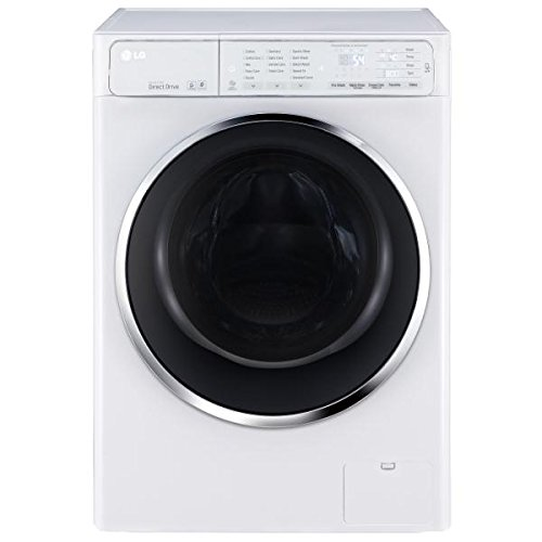 LG F84912WH Independiente Carga frontal 8kg 1400RPM A+++ Blanco ...