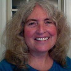 Amy Kaufman Burk