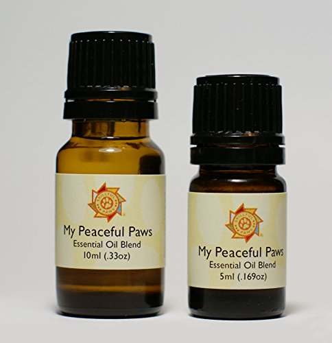 - My Peaceful Paws (5ml /.169oz)