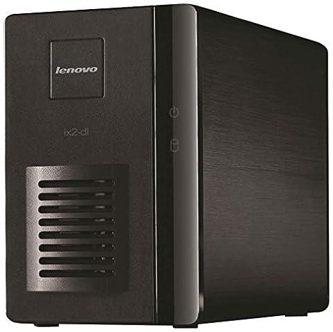 Iomega IX2 - 0TB (Nas Drive Lenovo)