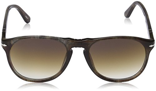 Persol Marrón Adulto de Brownmoke Unisex Brown Gafas Sol rXRrxqAZ