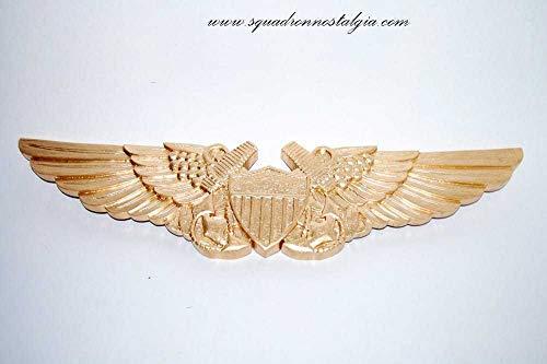 Squadron Nostalgia LLC Naval Flight Officer Wings ()