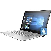 HP Envy 15t High Performance Laptop PC with UHD 4K Touchscreen ( Intel i7 Processor, 32 GB RAM, 1TB HDD + 512 GB SSD, 15.6 Inch UHD (3840 x 2160) Touchscreen, Windows 10)