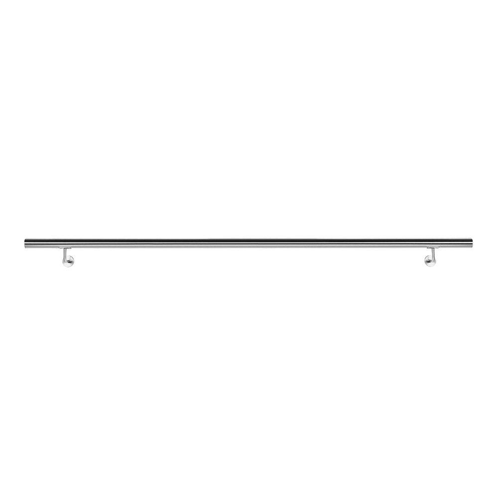 Pasamanos Barandilla Barandas 150cm Escalera Acero Inox V2A