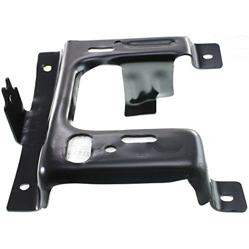 Bumper Bracket compatible with Ford F-150 06-08 Front Mounting Plate Steel Right Side