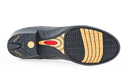 SUEDWIND Jodhpur Stiefelette OXFORD ULTIMA RS, schwarz, Damen 40