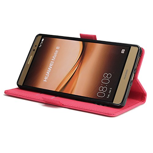 coque huawei mate 8 paillette