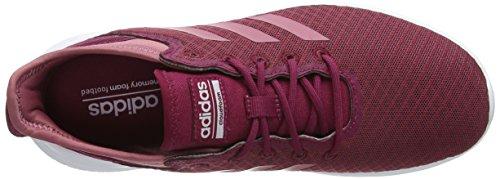 Femme Maroon Chaussures B43753 Multicolore Qtflex Tramar Mysrub Running de adidas 8awIqxZPZ