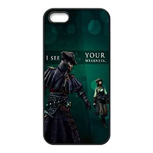 iPhone 5, 5S Phone Case Assassin's Creed F5M7505