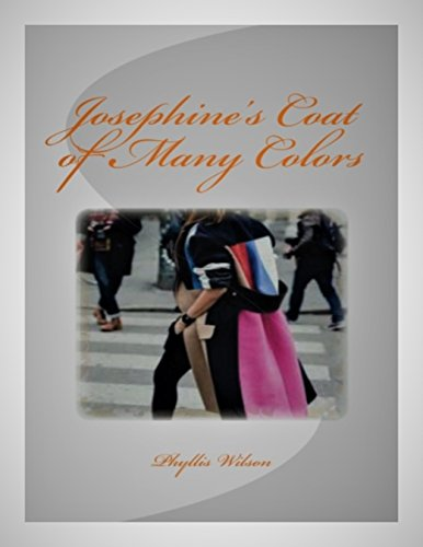 read this book for free with kindle unlimited - Coat Of Many Colors Book