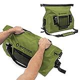 Earth Pak Waterproof Duffel Bag