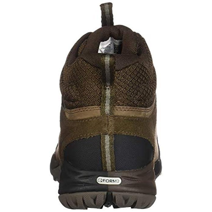 Merrell Siren Traveller Q2 Mid Waterproof Stivali Da Escursionismo Alti Donna