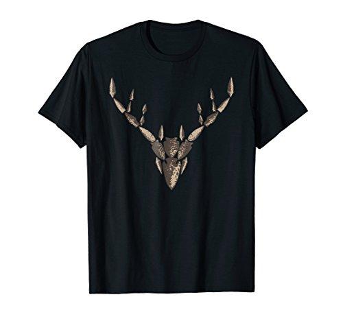 Arrowhead Hunting TShirt Arrowhead Deer Gift (Best Arrowhead For Deer)