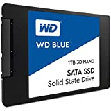 WD Blue 3D NAND 1TB PC SSD - SATA III 6 Gb/s...