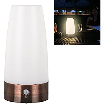 Battery Operated Led Table Lamp Zeefo wireless motion sensor led night light 3 modes battery powered brighome wireless motion sensor led night light 3 modes battery powered led table lampsensitive lights stairway bedroombathroom hallway emergency camping audiocablefo