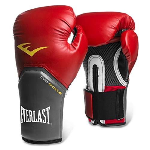 Luva Boxe Elite Style Everlast