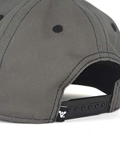 low priced 93d57 15958 Destiny Official Cayde-6 Curved Bill Snapback