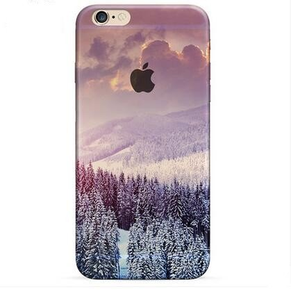 nature iphone 6 case - 1