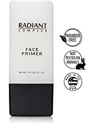 Radiant Complex Face Primer - Flawless Base for Foundation...