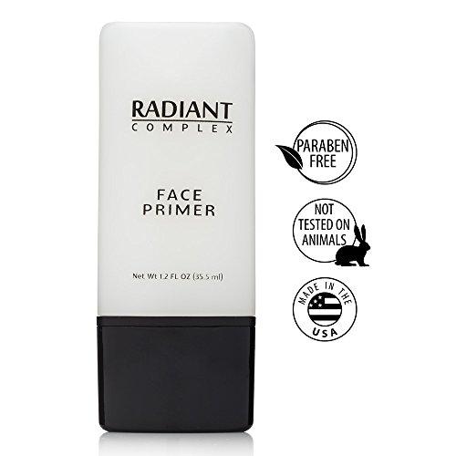 Radiant Complex Face Primer Foundation