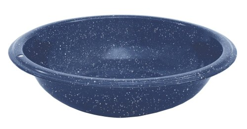 Granite Ware Basin, 4-Quart (Bowl Ceramic Sink)