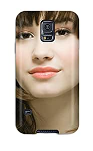 S5 Scratch-proof Protection Case Cover For Galaxy/ Hot Demi Lovato 25 Phone Case