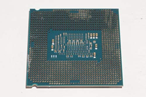 FMB-I Compatible with SR3Y8 Replacement for Intel Intel I3-8100t CPU Processor F0DT001TUS