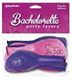 Bachelorette Pecker Balloons