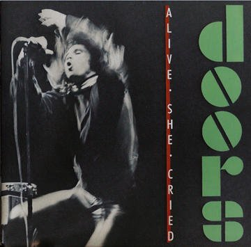 Released in 1983 on Elektra/Asylum Records Produced by Paul Rothchild Recorded 1968-1969-1970 Los Angeles New York Detroit Boston and Copenhagen. & The Doors | The Fat Angel Sings