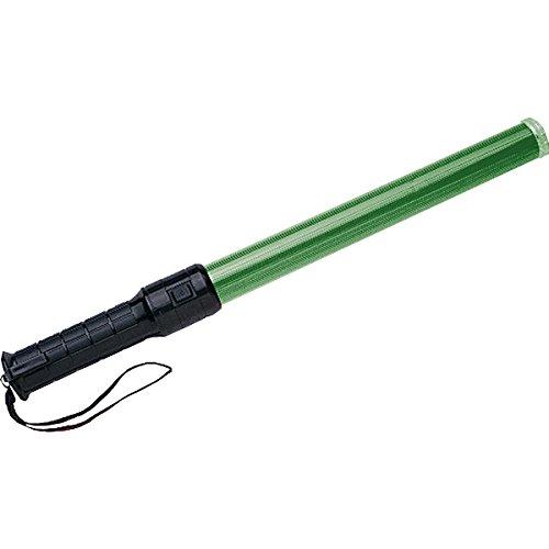 TruForce LED Light Baton, Green (9 Pack)