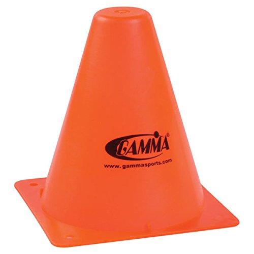 Gamma 6 Inch Target Cone - Gamma Target Cones