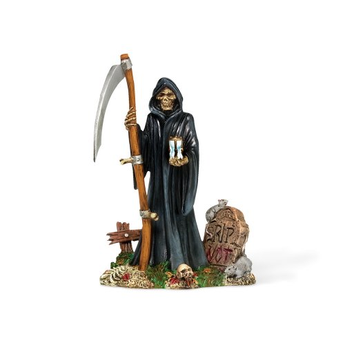 Department 56 The Grim Reaper]()