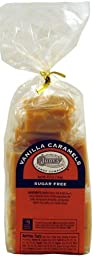 Judy\'s Candy Co. Sugar Free Vanilla Caramels