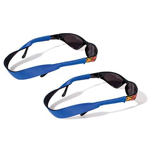 Croakies Neoprene Eyeglass Sunglass Retainer