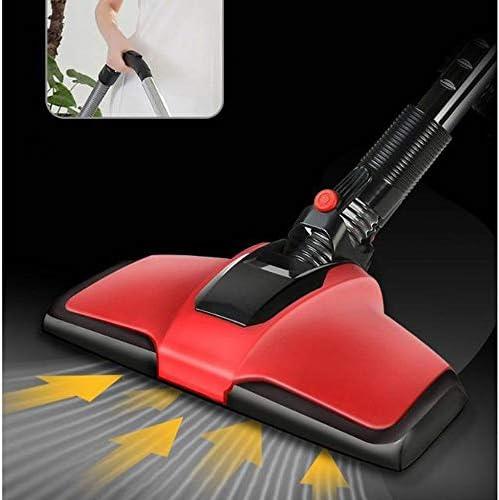 Vide Portable Horizontale CleanerSuper Forte Aspiration, Puissance élevée Petit Facile Programme de Nettoyage Convient for planchers de Surface et Tapis Minces 1112