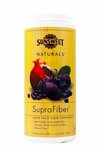 Sunsweet Naturals Suprafiber, 3/10.6 OZ