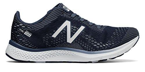 食用不機嫌そうなカテナ(ニューバランス) New Balance 靴?シューズ レディーストレーニング FuelCore Agility v2 Vintage Indigo with Light Cyclone インディゴ ライト サイクロン US 9.5 (26.5cm)