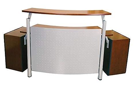 Mostrador De Oficina.Recepcion Mostrador Oficina Muebles Equipo De Oficina Bremen